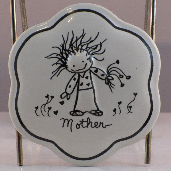 Marci-Children Of The Inner Light - Mother Keepsake Box - 61974