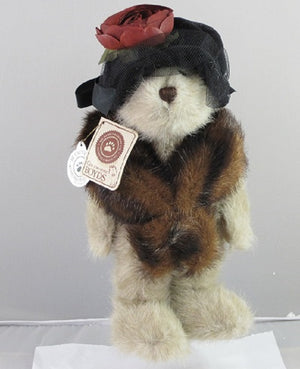 Boyd's Bear Dixie Hackett-918334