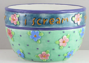 Sue Dreamer Ice Cream Bowl-863631