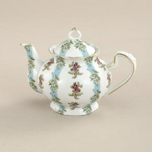 Historic Couture Mount Vernon Teapot-MV318