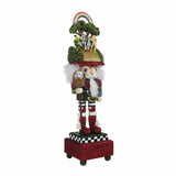 Kurt Adler Wizard Of Oz™ Hollywood™ Small Musical Nutcracker - OZ6191S