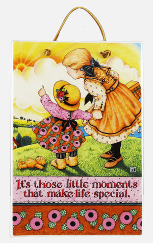Mary Engelbreit Little Moments-UMMOM