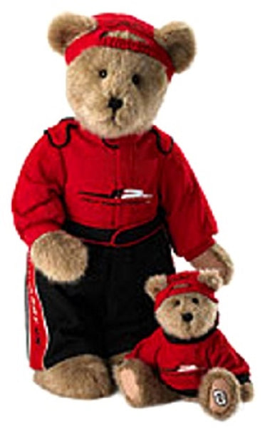 Boyds Bear Dale Earnhardt Jr Plush Bear-919440