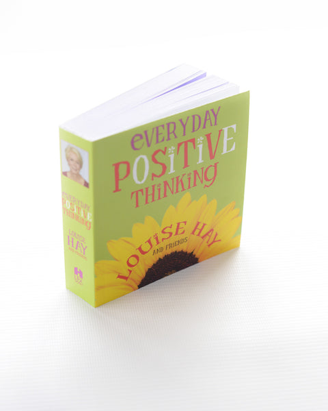 Everyday positivity book