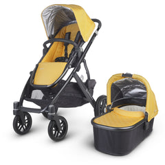 UPPAbaby Vista 2015 - Trendy Strollers - 2