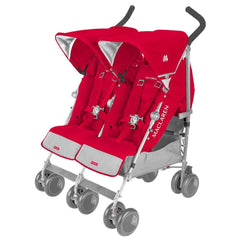 maclaren-twin-techno Maclaren Twin Techno 2016 - Trendy Strollers - 1