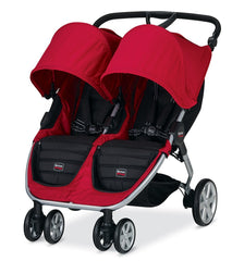 Britax B-Agile Double - Trendy Strollers - 2