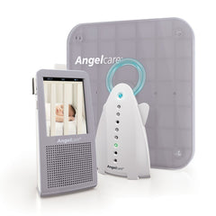 angelcare-digital-sound-video-movement-baby-monitor Angelcare Digital Sound, Video & Movement Baby Monitor - Trendy Strollers