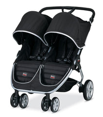 britax-b-agile-double Britax B-Agile Double - Trendy Strollers - 1