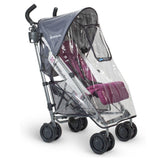 UPPAbaby G-Series Rain Cover - Trendy Strollers
