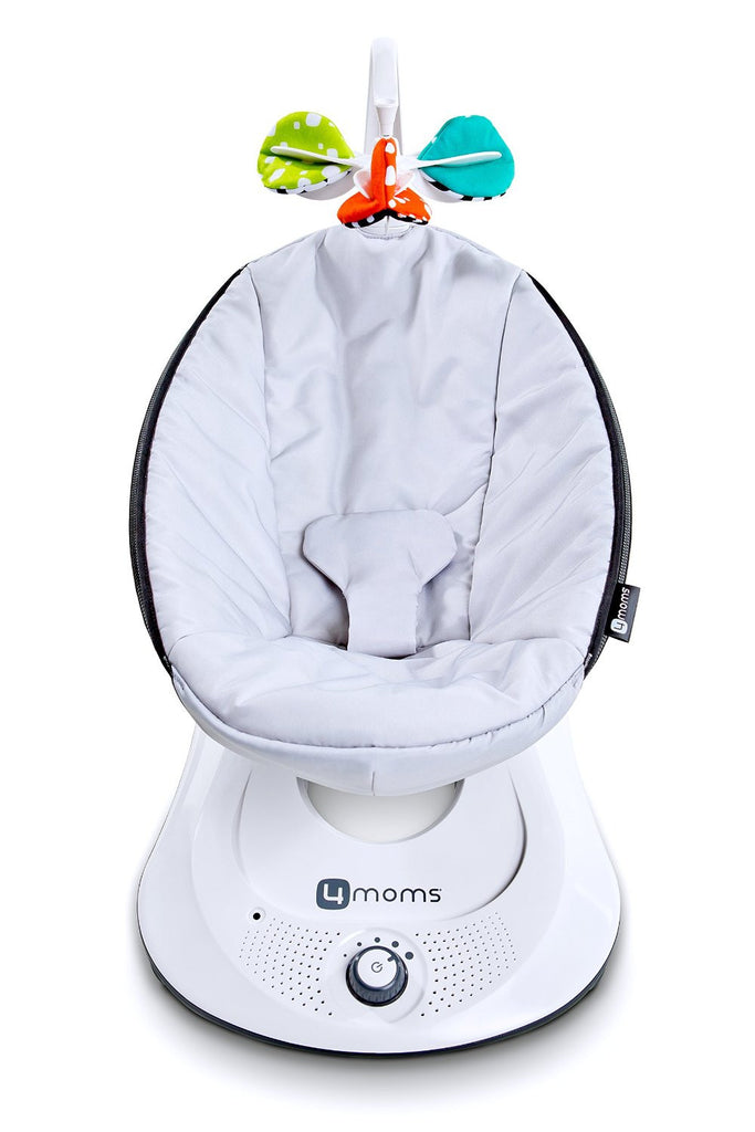 4Moms RockaRoo Infant Swing Seat - Trendy Strollers - 2