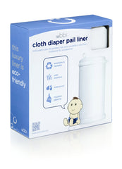 Ubbi Cloth Diaper Pail Liner - Trendy Strollers - 2