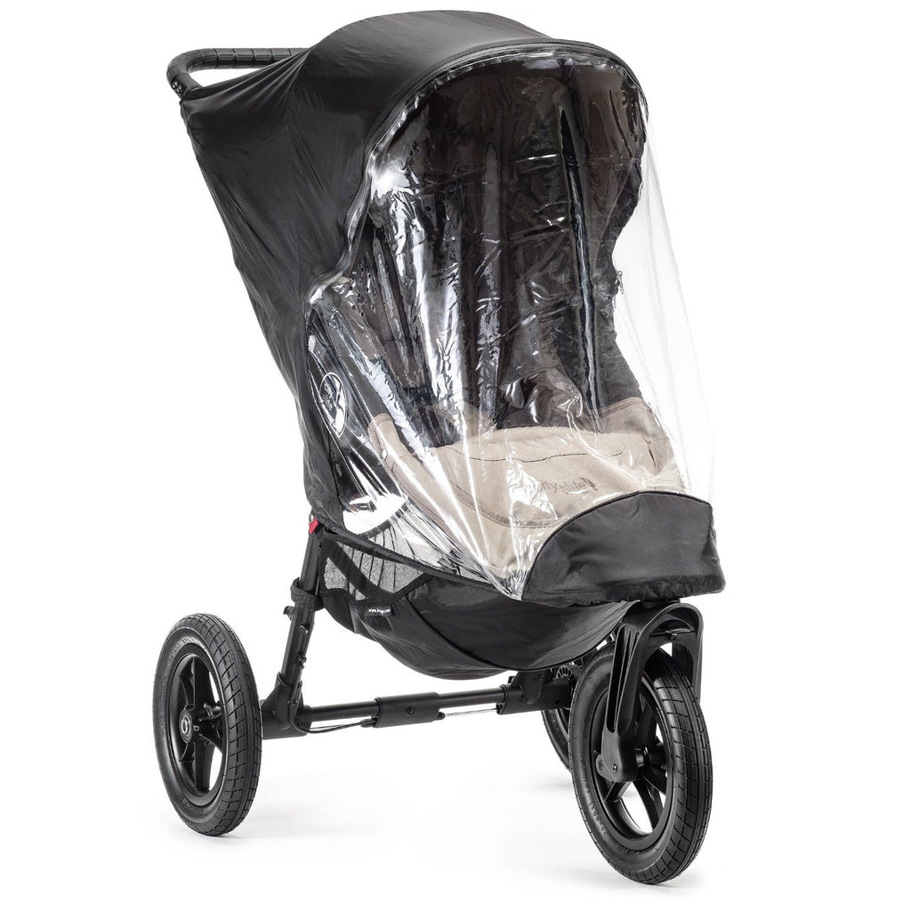 Baby Jogger Rain Cover City Elite - Single - Trendy Strollers