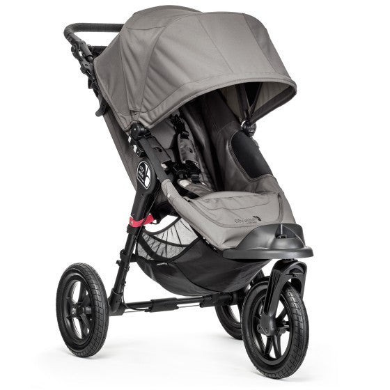 Baby Jogger City Elite Single - Trendy Strollers - 1