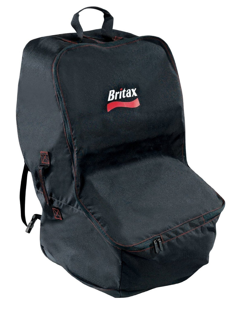 Britax B-Agile Single Travel Diaper Bag - Trendy Strollers - 1