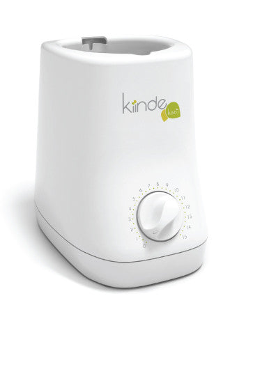 Kiinde Kozzi - Breastmilk & Bottled Milk Warmer - Trendy Strollers