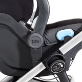 UPPAbaby Carseat Adapter 2015 Vista/Cruz - Trendy Strollers - 6