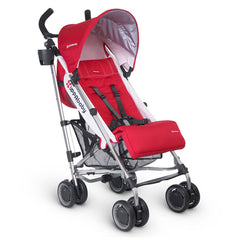 UPPAbaby G-Luxe 2015 - Trendy Strollers - 2