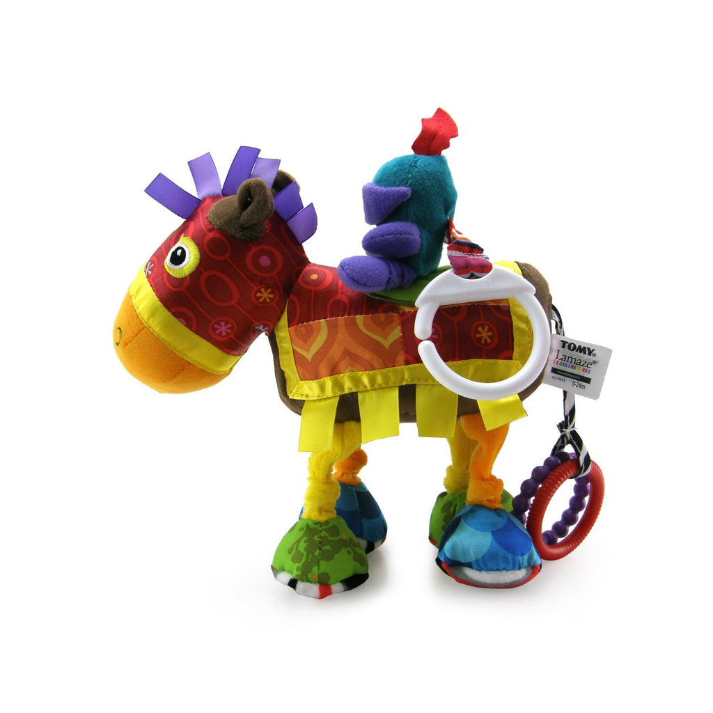Lamaze Sir Prance-A-Lot - Trendy Strollers