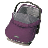 JJ Cole BundleMe Urban Weather Resistant - Trendy Strollers - 4