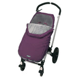 JJ Cole BundleMe Urban Weather Resistant - Trendy Strollers - 3