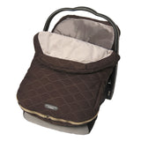 JJ Cole BundleMe Urban Weather Resistant - Trendy Strollers - 7
