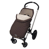 JJ Cole BundleMe Urban Weather Resistant - Trendy Strollers - 6
