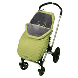 JJ Cole BundleMe Urban Weather Resistant - Trendy Strollers - 8