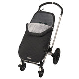JJ Cole BundleMe Urban Weather Resistant - Trendy Strollers - 9