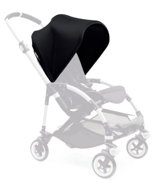 Bugaboo Bee3 Sun Canopy Ext - Trendy Strollers - 1