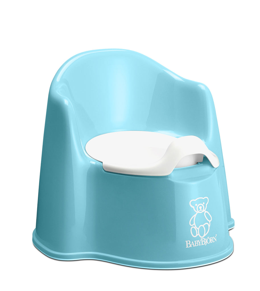 BabyBjorn Potty Chair - Trendy Strollers - 3