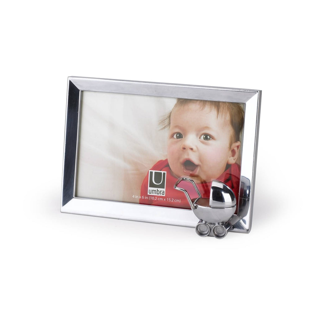 Umbra Memoire Photo Frame 4x6 - Trendy Strollers - 1