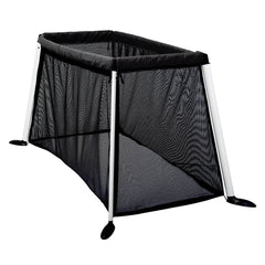phil-teds-traveller-cot-crib-black Phil & Teds Traveller Cot/Crib - Trendy Strollers - 1