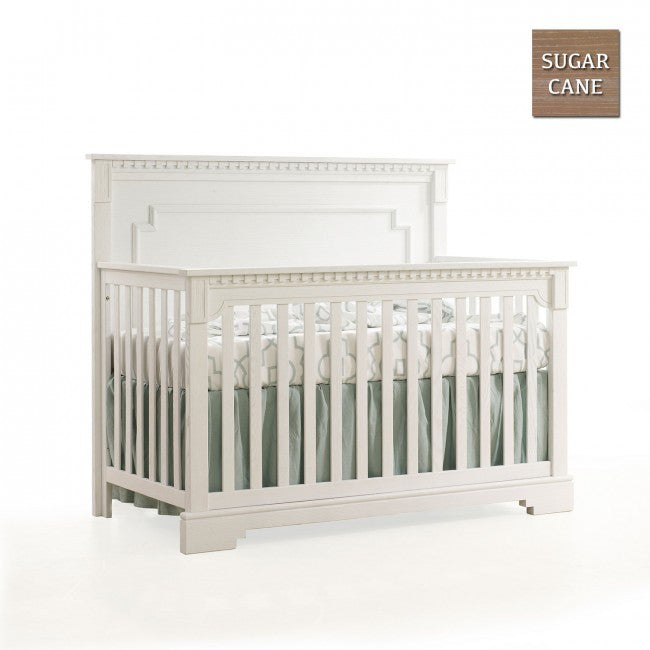 Natart Ithaca 4 in 1 Convertible Crib - Trendy Strollers - 2