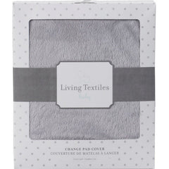 Living Textiles Change Pad Cover - Trendy Strollers - 2