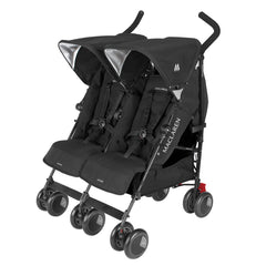 Maclaren Twin Techno 2016 - Trendy Strollers - 2