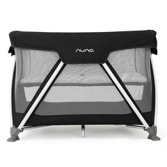 nuna-sena-playard-night-full Nuna Sena Playard Graphite - Trendy Strollers - 1