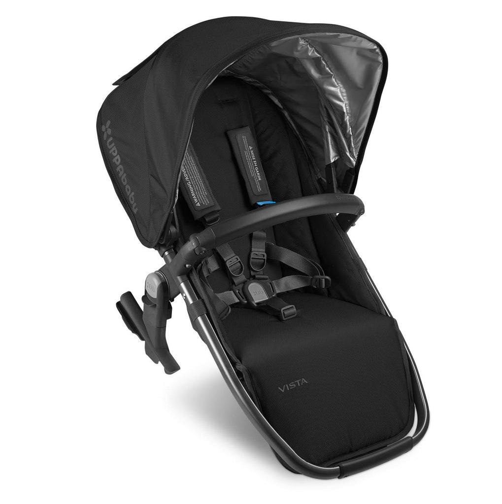 UPPAbaby Vista RumbleSeat 2015 - Trendy Strollers - 1