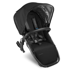 uppababy-vista-rumbleseat-2015-jake-black-o-s UPPAbaby Vista RumbleSeat 2015 - Trendy Strollers - 1