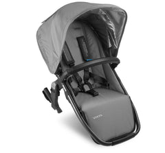 UPPAbaby Vista RumbleSeat 2015 - Trendy Strollers - 2