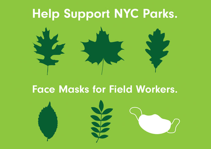 Help Protect NYC Parks' Workers