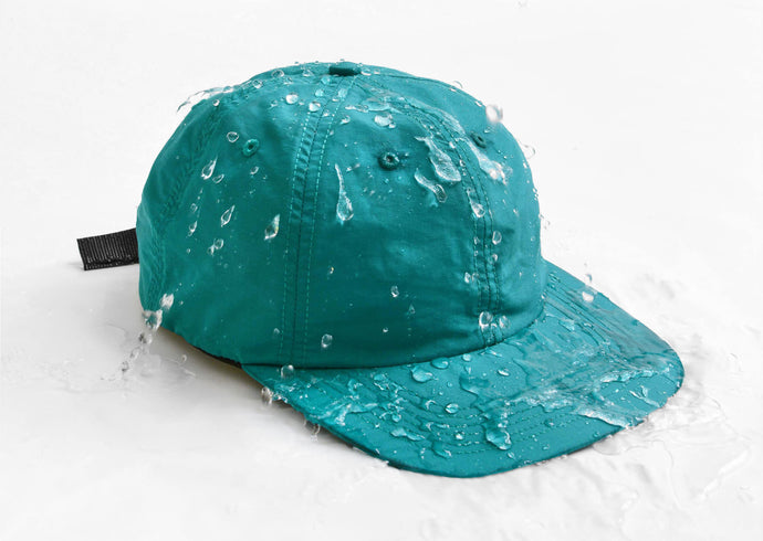 The Nylon Tech Polo Hat