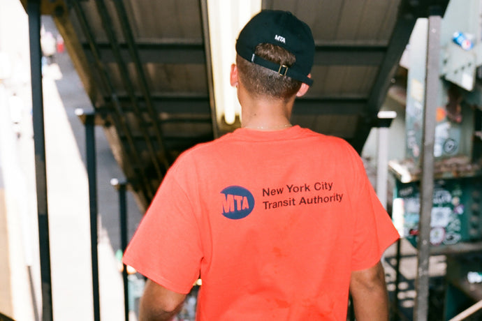 MTA Collection Lookbook by Garrett Fox