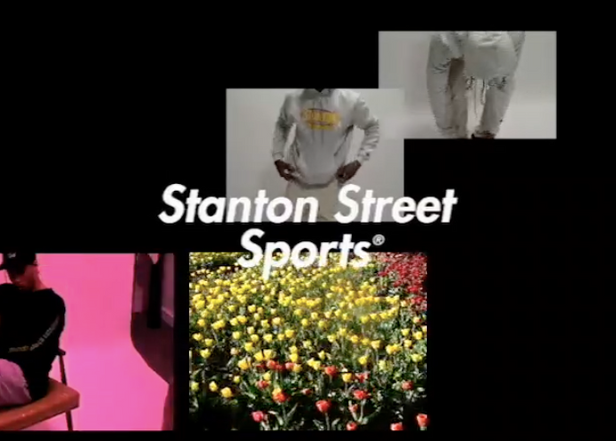 Stanton Street Sports SS18 Video
