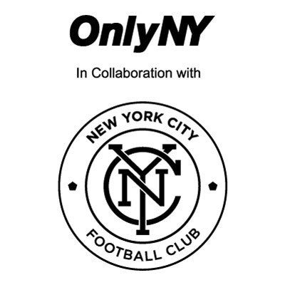 OnlyNY x NYCFC