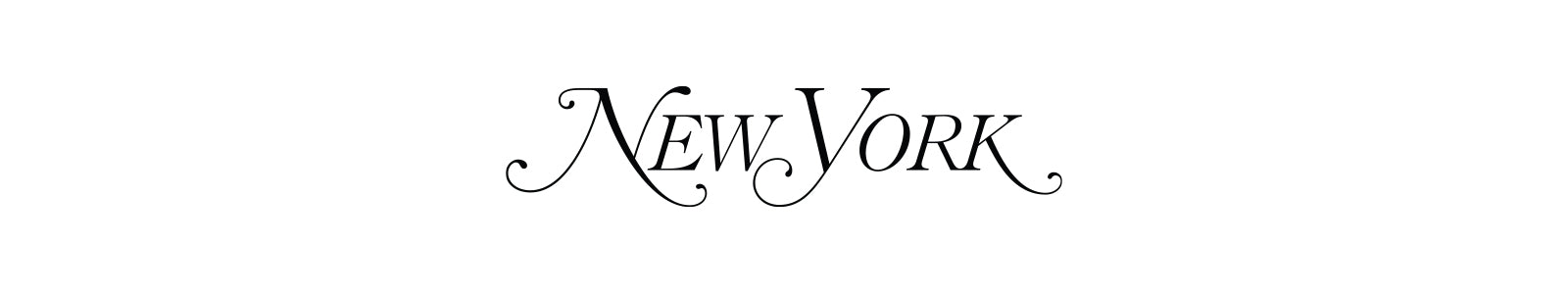 New York Magazine – Only NY