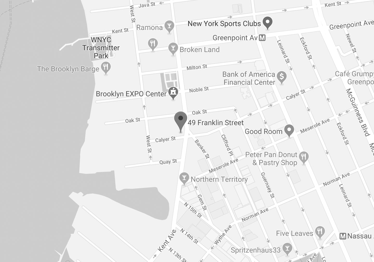 6th Annual Sample Sale – Only NY