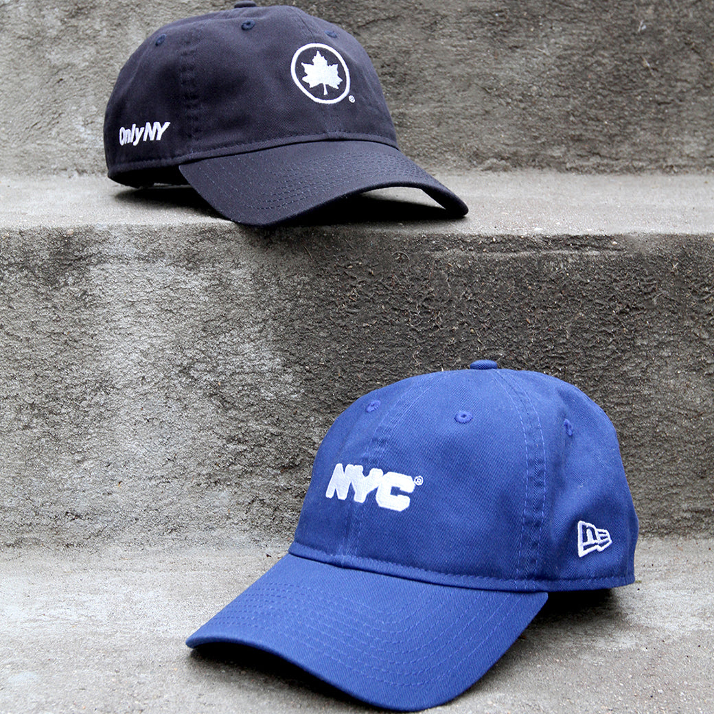 NYC New Era Hats