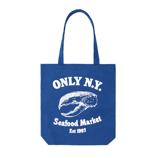 Seafood Market Tote