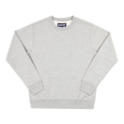 Premium French Terry Crewneck